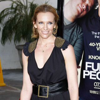 "Toni Collette in ""Funny People"" Los Angeles Premiere - Arrivals"