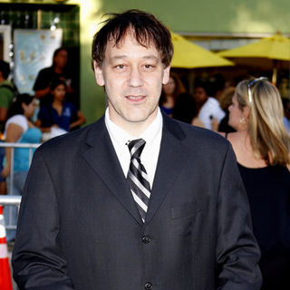 "Sam Raimi in ""Orphan"" Los Angeles Premiere - Arrivals"
