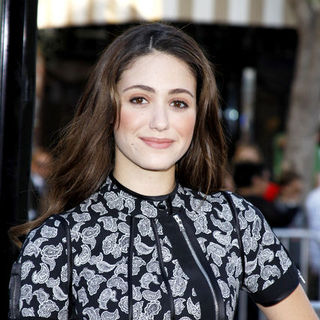 "Emmy Rossum in ""Orphan"" Los Angeles Premiere - Arrivals"