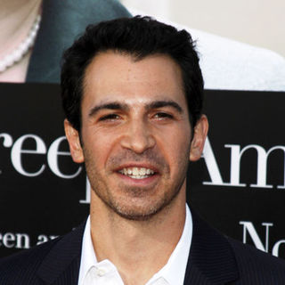 "Chris Messina in ""Julie & Julia"" - Los Angeles Premiere - Arrivals"