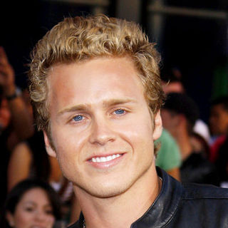 "Spencer Pratt in ""G.I. Joe: Rise of Cobra"" Los Angeles Premiere - Arrivals"