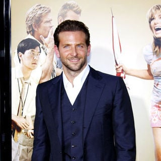 "Bradley Cooper in ""All About Steve"" World Premiere - Arrivals"