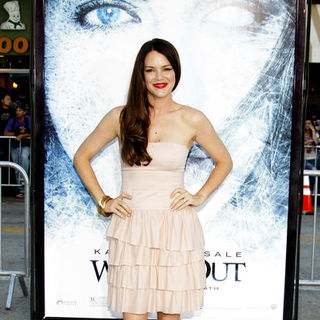 """Whiteout"" Los Angeles Premiere - Arrivals"