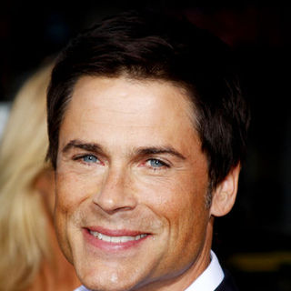 "Rob Lowe in ""The Invention of Lying"" Los Angeles Premiere - Arrivals"