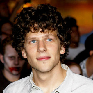"Jesse Eisenberg in ""Zombieland"" Los Angeles Premiere - Arrivals"