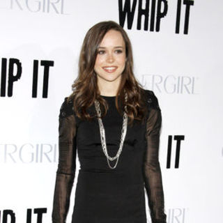 "Ellen Page in ""Whip It!"" Los Angeles Premiere - Arrivals"