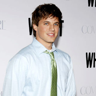 "Matt Lanter in ""Whip It!"" Los Angeles Premiere - Arrivals"
