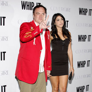 "Quentin Tarantino in ""Whip It!"" Los Angeles Premiere - Arrivals"