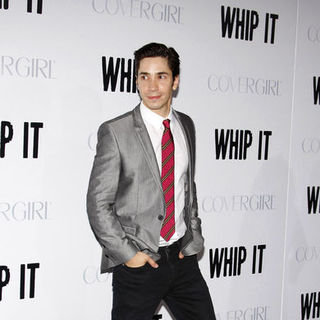 "Justin Long in ""Whip It!"" Los Angeles Premiere - Arrivals"