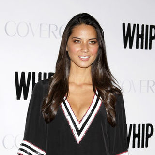 "Olivia Munn in ""Whip It!"" Los Angeles Premiere - Arrivals"