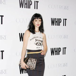"Krysten Ritter in ""Whip It!"" Los Angeles Premiere - Arrivals"