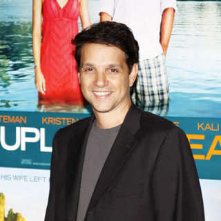 "Ralph Macchio in ""Couples Retreat"" Los Angeles Premiere - Arrivals"