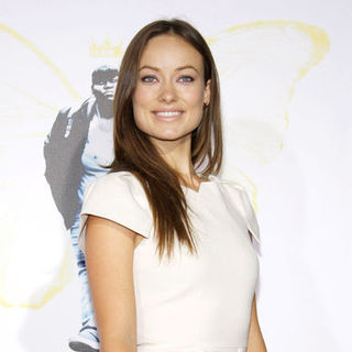 "Olivia Wilde in ""Precious"" Los Angeles Premiere - Arrivals"