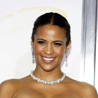 "Paula Patton in ""Precious"" Los Angeles Premiere - Arrivals"