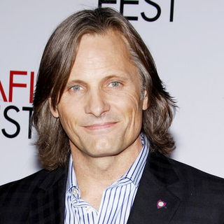 "Viggo Mortensen in AFI FEST 2009 - ""The Road"" Premiere - Arrivals"