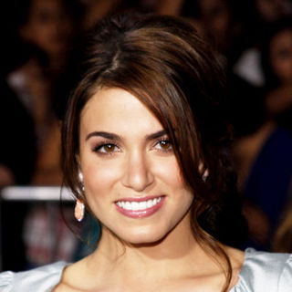 "Nikki Reed in ""The Twilight Saga's New Moon"" Los Angeles Premiere- Arrivals"