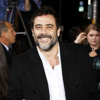 "Jeffrey Dean Morgan in ""The Twilight Saga's New Moon"" Los Angeles Premiere- Arrivals"