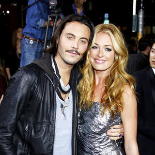 "Cat Deeley, Jack Huston in ""The Twilight Saga's New Moon"" Los Angeles Premiere- Arrivals"