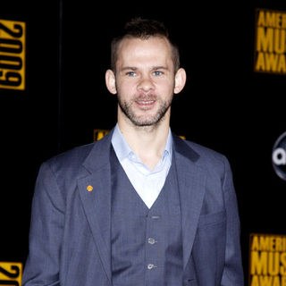 Dominic Monaghan in 2009 American Music Awards - Arrivals