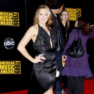 Colbie Caillat in 2009 American Music Awards - Arrivals