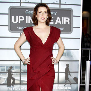 "Melanie Lynskey in ""Up in the Air"" Los Angeles Premiere - Arrivals"