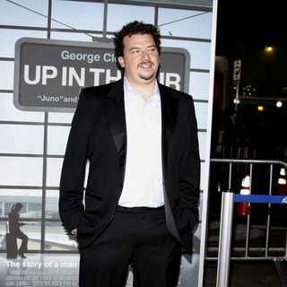 "Danny McBride in ""Up in the Air"" Los Angeles Premiere - Arrivals"