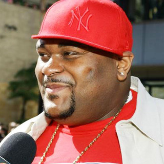 Ruben Studdard in 2004 BET Awards Media Day Radio Room - DKD-000766