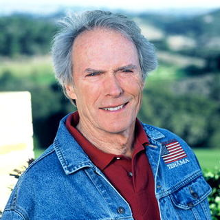 Clint Eastwood in Clint Eastwood Private Photo Shoot
