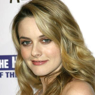 Alicia Silverstone in 19th Annual Genesis Awards
