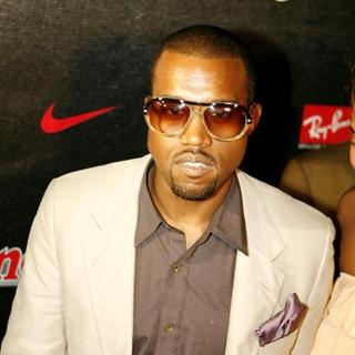 Kanye West - Rolling Stone 40th Anniversary - Red Carpet Arrivals - September 8, 2007