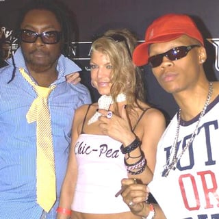Black Eyed Peas - MTV VMA 2004 Outkast Post Party