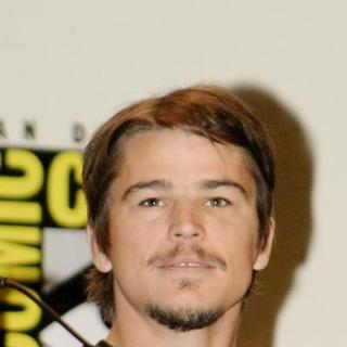 Josh Hartnett in Comic-Con International 2007 Panels
