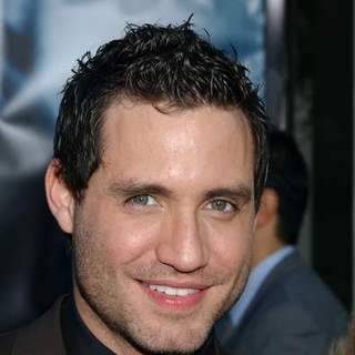 Edgar Ramirez in The Bourne Ultimatum Los Angeles Premiere