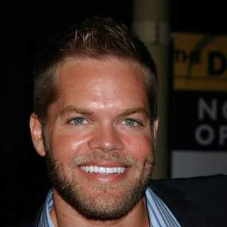 Wes Chatham in In The Valley of Elah - Movie Premiere - Arrivals