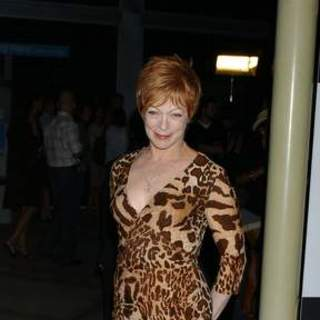 Frances Fisher in In The Valley of Elah - Movie Premiere - Arrivals