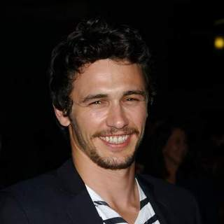 James Franco in In The Valley of Elah - Movie Premiere - Arrivals