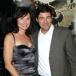 Kyle Chandler in The Kingdom Los Angeles Premiere