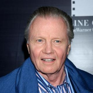 Jon Voight in Rendition Premiere - Arrivals