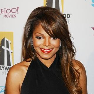 Janet Jackson - Hollywood Film Festival's 11th Annual Hollywood Awards - Arrivals