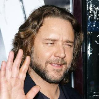 Russell Crowe -