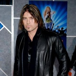 Billy Ray Cyrus -