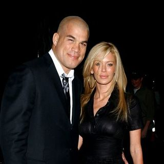 "Jenna Jameson, Tito Ortiz in ""Sleepwalking"" Hollywood Premiere - Arrivals"