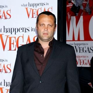 "Vince Vaughn in ""What Happens in Vegas"" World Premiere - Arrivals"