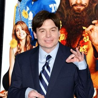 "Mike Myers in ""The Love Guru"" Los Angeles Premiere - Arrivals - GLA-003838"