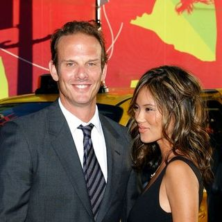 "Peter Berg in ""Hancock"" Premiere - Arrivals"