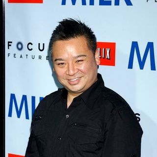 "Rex Lee in ""Milk"" Hollywood Premiere - Arrivals"