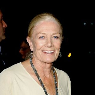 "Vanessa Redgrave in ""Milk"" Hollywood Premiere - Arrivals"