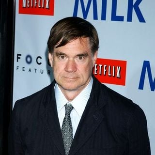 "Gus Van Sant in ""Milk"" Hollywood Premiere - Arrivals"