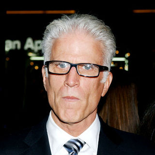 "Ted Danson in ""Four Christmases"" World Premiere - Arrivals"