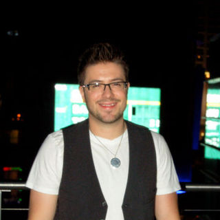 "Danny Gokey in ""American Idol Live"" Show at the Staples Center in Los Angeles - July 17, 2009"